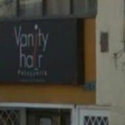 Vanity Hair en Bogotá