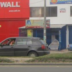 Arte Modular Dinicol's en Bogotá