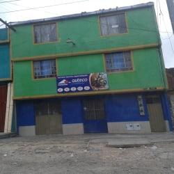 Auteco Motostar en Bogotá