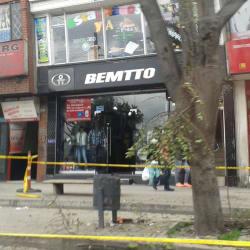 Bemtto en Bogotá