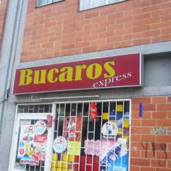 Búcaros Express en Bogotá