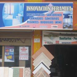 Innovación Cerámica en Bogotá