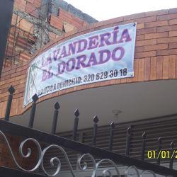 Lavandería El Dorado en Bogotá