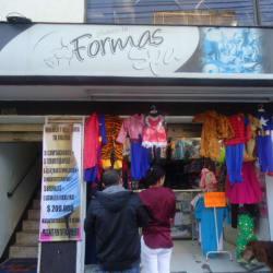 Formas Spa en Bogotá