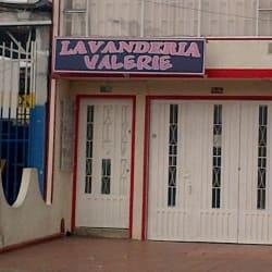 Lavandería Valerie en Bogotá