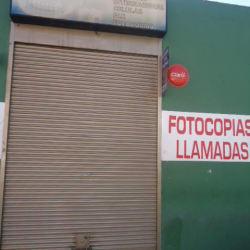 Fotocopias Llamadas en Bogotá