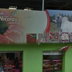 San Nicolas Carnicería en Bogotá