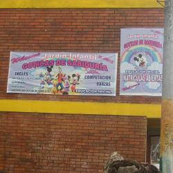 Jardín Infantil Goticas De Sabiduría en Bogotá