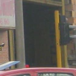 Centro de Belleza Automotriz CTC en Bogotá