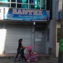 Santex Arte y Estilo Decorativo en Bogotá