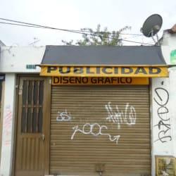 Diseño Grafico en Bogotá