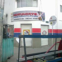 Distribuidora Pintunorte S.A.S en Bogotá