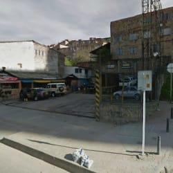 Lavadero y Restaurante Serka en Bogotá