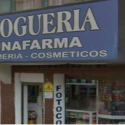 Droguería Lunafarma  en Bogotá