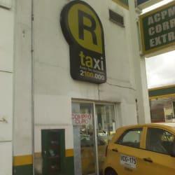 Rta Taxi en Bogotá