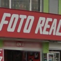 Foto Real en Bogotá