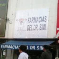 Farmacias del Dr. Simi - Av. Vicuña Mackenna Poniente en Santiago