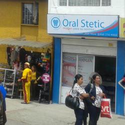Oral Stetic en Bogotá