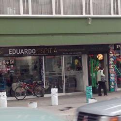 Eduardo Espitia  en Bogotá