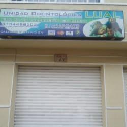 Unidad Odontológica Lual en Bogotá