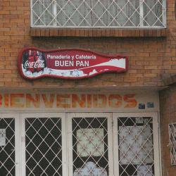 Panadería y Cafetería Buen Pan en Bogotá