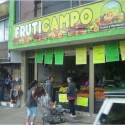 Fruticampo Calle 27 con 11 en Bogotá