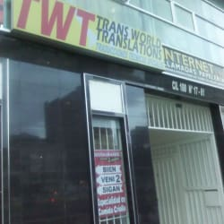 Twt Trans World Translations en Bogotá