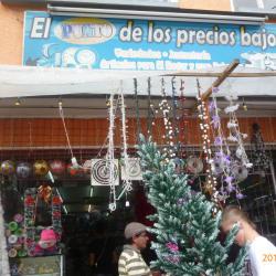 El Punto de los Precios Bajos en Bogotá