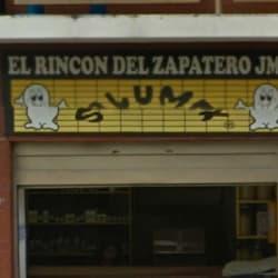 El Rincón del Zapatero JMD en Bogotá