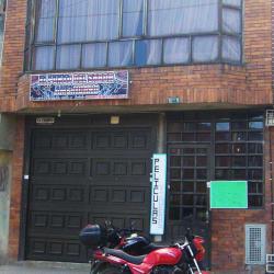 EL Punto del Sabor Americano en Bogotá