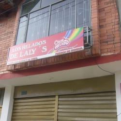 Los Helados De Laly's  en Bogotá