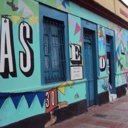 Galería Las Edades en Bogotá