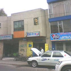 El Supremo en Bogotá