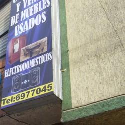 Gangazo Lisboa en Bogotá