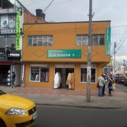 Gran Cortinero en Bogotá