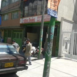 Triplex Ibañez en Bogotá