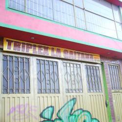 Triplex La Gaitana en Bogotá