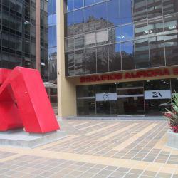 Seguros Aurora S.A en Bogotá