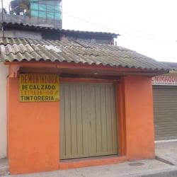 Remontadora De Calzado Calle 15 con 12 en Bogotá