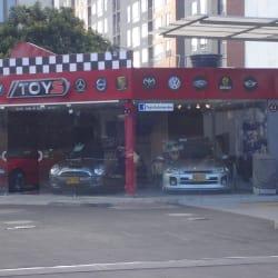 Toys Automóviles en Bogotá