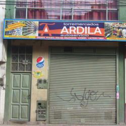 Torremercados Ardila en Bogotá