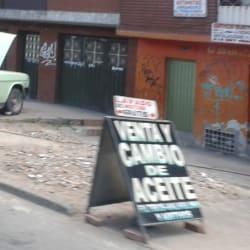 J.G Automotriz en Bogotá