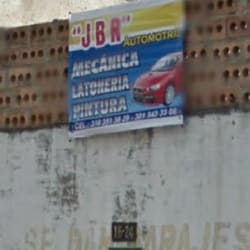 JBR Automotriz en Bogotá