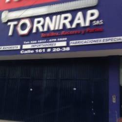 Tornirap S.A.S. en Bogotá
