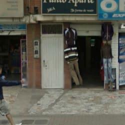 Punto Aparte J & A  en Bogotá