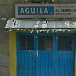 Punto Cervecero El Despecho en Bogotá