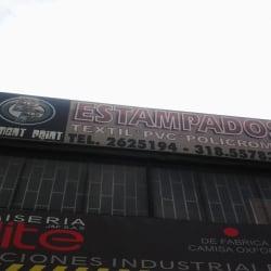 Estampados Pigment Print en Bogotá