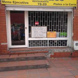 Todo Rico Restaurante en Bogotá