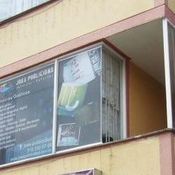 Joes Publicidad en Bogotá