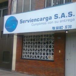 Servicarga S.A.S. en Bogotá